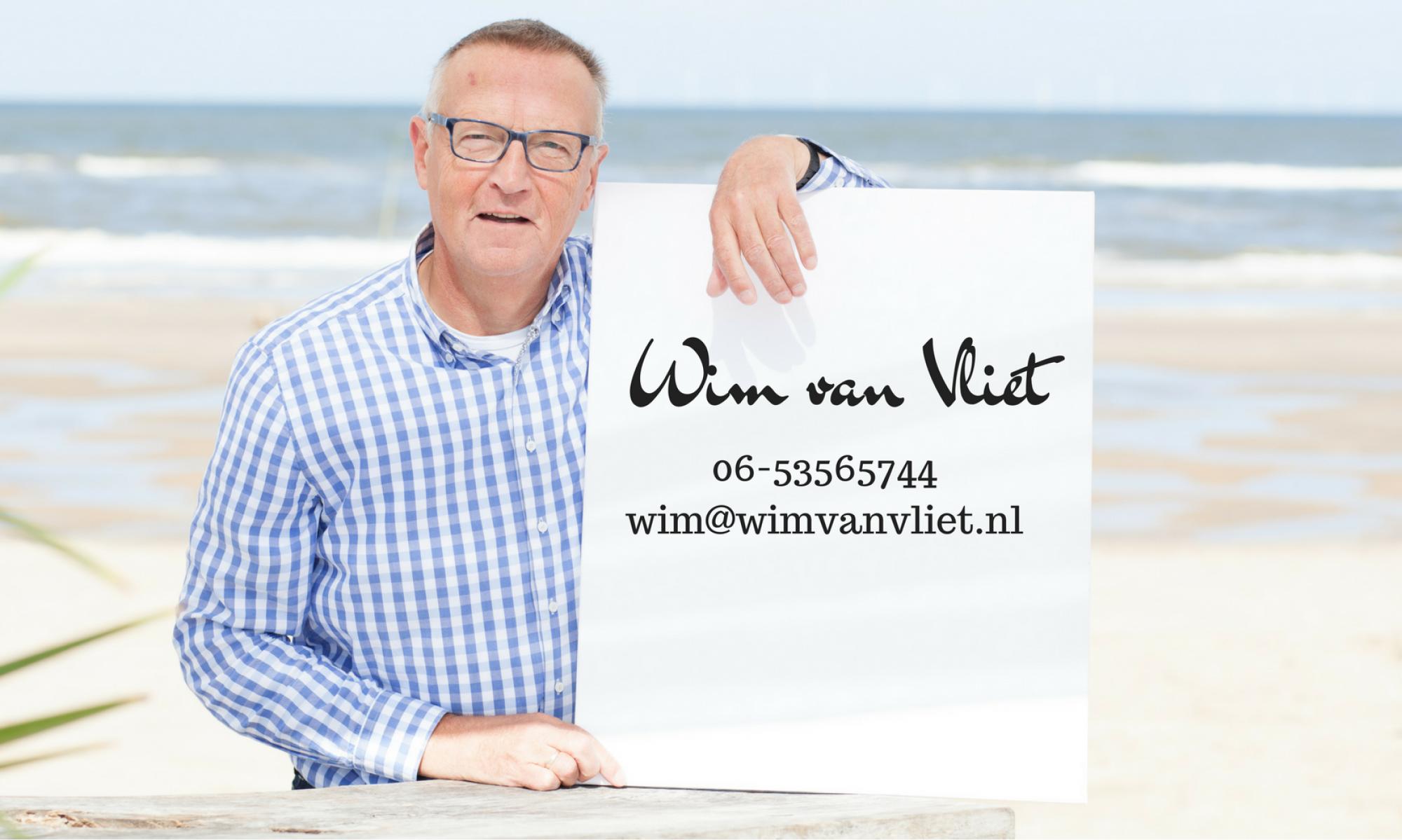 Wim van Vliet